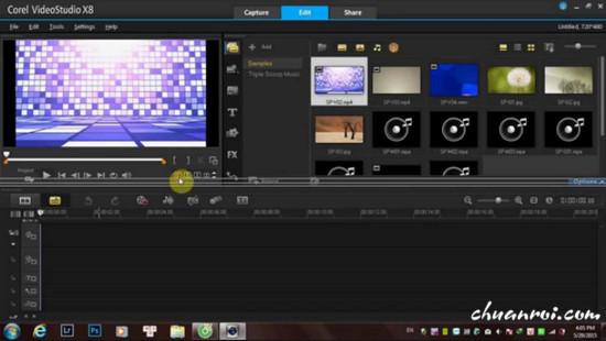 dvd giao trinh bai giang video studio ssdg