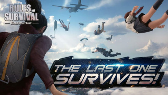 hack rules of survival