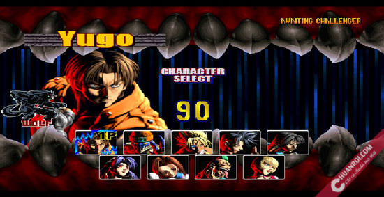 tai game bloody roar 1 2 3 4