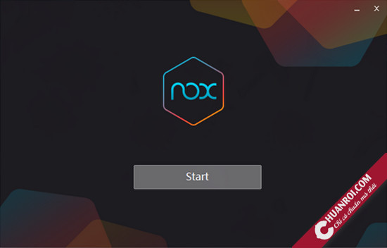 Android NoxPlayer