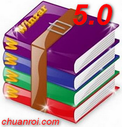 WinRAR Crack - Download WinRAR 5 0 Full, nén và giải nén