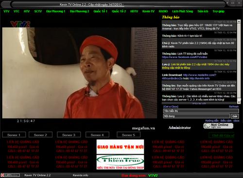 Online Tv Download