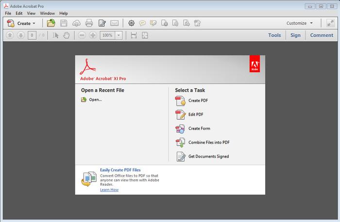 Hướng dẫn cài đặt Adobe Acrobat 11 Pro Chuẩn Rồi Com