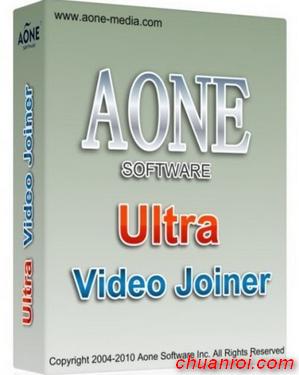Ultra Video Joiner crack