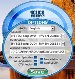 1click dvd copy 5 v5.8.9.4 portable