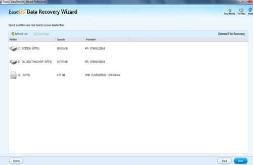 easeus data recovery serial number 7.5