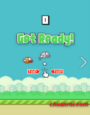 download-flapy-bird-cho-android