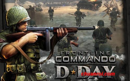 Frontline Commando cho Android