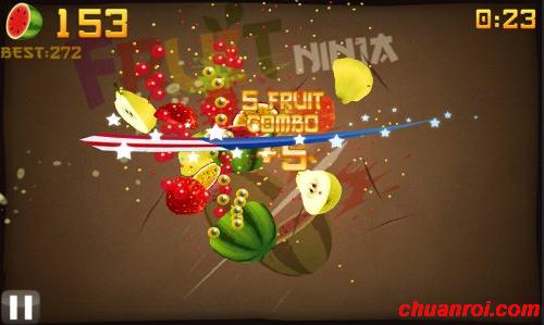 fruit-ninja-cho-android