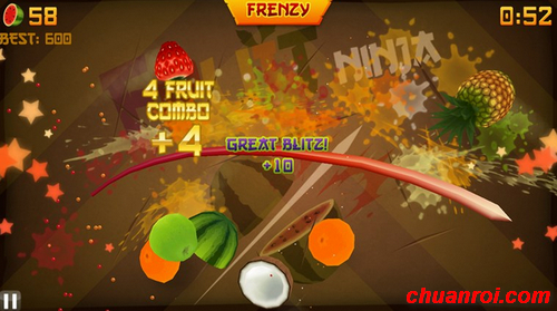 game-fruit-ninja-cho-android