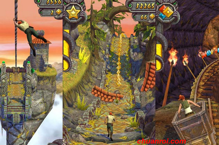 game-temple-run-for-android