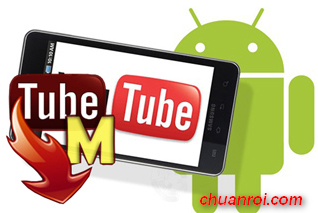 youtube-cho-android