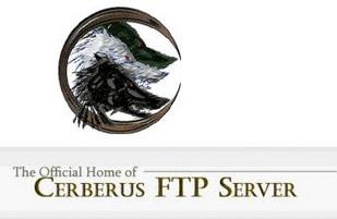 Cerberus FTP Server 6
