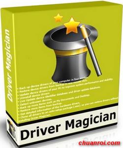 Driver Magician 4.1