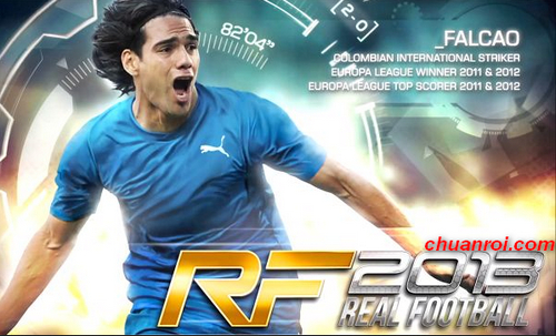 real-football-13-for-android