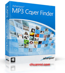 Ashampoo MP3 Cover Finder 1.0.7.1