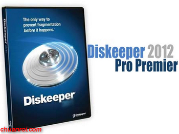 Diskeeper 190 Professional Crack Patch Key