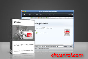 imtoo you tube downloader