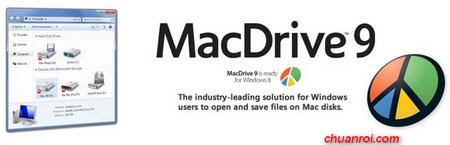 MacDrive Pro 9.1.0.21