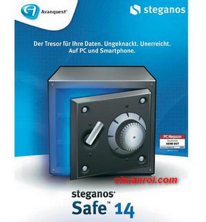 Steganos Safe 14.1.0