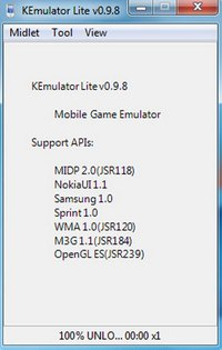 download kemulator
