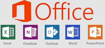 Office 2016 Full ISO mới nhất