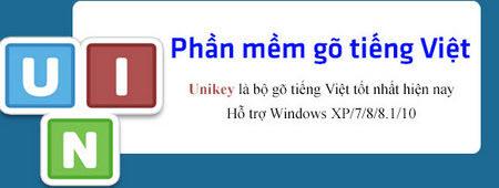 Chuyển chữ hoa sang chữ thường trong Unikey, chuyen-chu-hoa-sang-chu-thuong-trong-Unikey