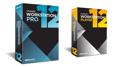 tai vmware workstation 12