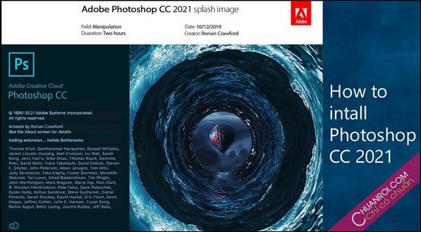 Download Photoshop CC 2021