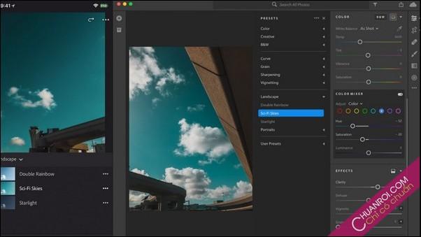 Adobe Photoshop Lightroom 5.4