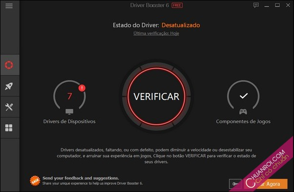 download driver booster