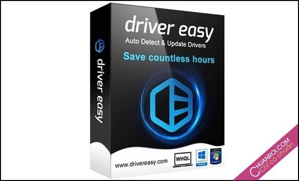 tai Driver Easy