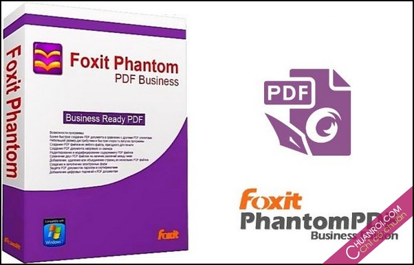 tai foxit phantom FPT