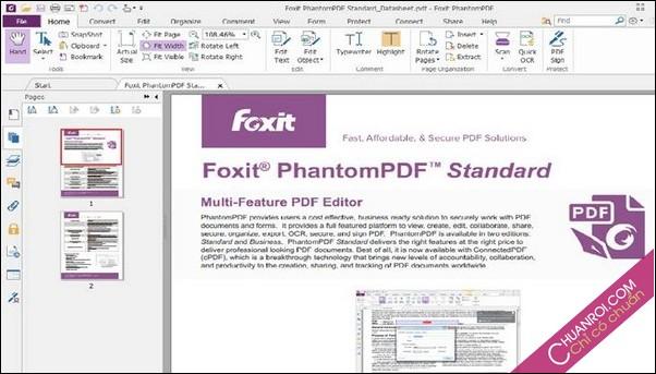 foxit phantom download