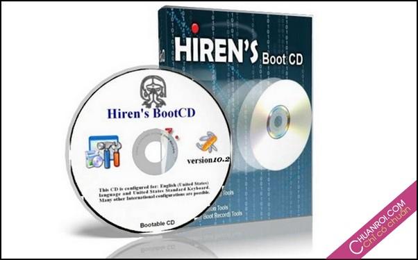 hiren boot 1