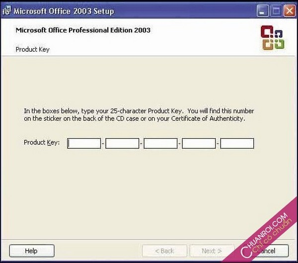 active office 2003