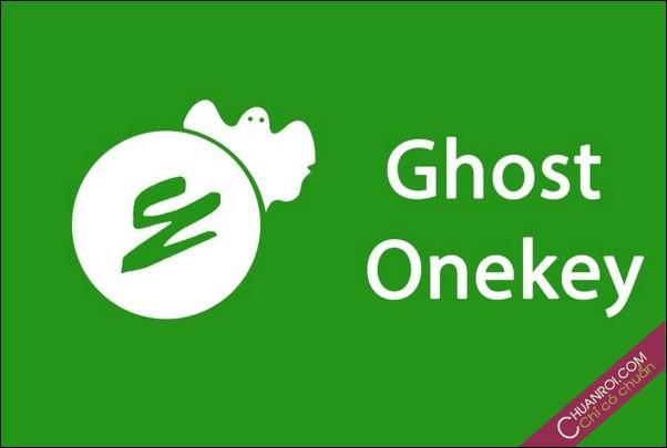 Onekey Ghost