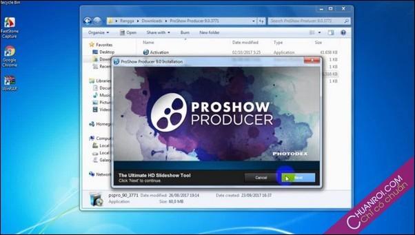 Download proshowproducer 2