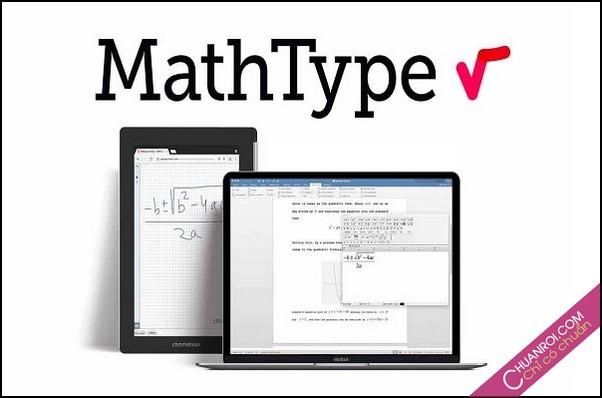 Math Type