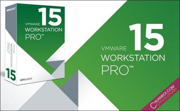 tai vmware workstation 12
