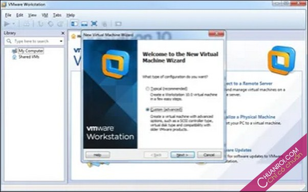 download vmware workstation 12