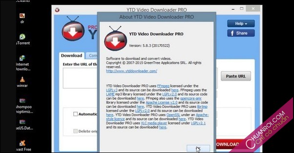 Download YTD Video Downloader Pro Crack